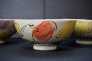 食器(茶碗)1