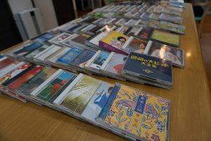音楽用CD
