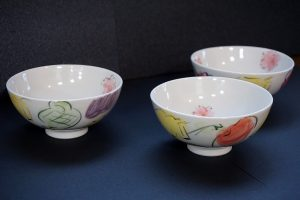 食器(茶碗)2