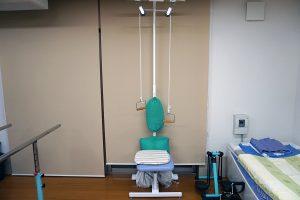 上肢交互型運動器