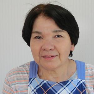 戸田 京子