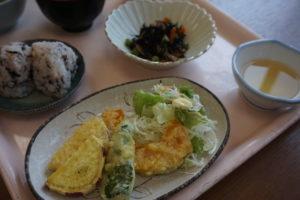 2014年4月25日の食事2